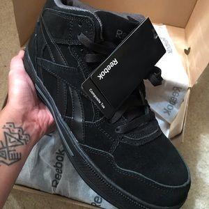 Reebok Dayod Work Boots Sneakers